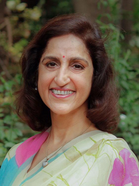 Manju Kochhar